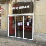 Segmentpui VinFlex Tours & Tickets Amsterdam