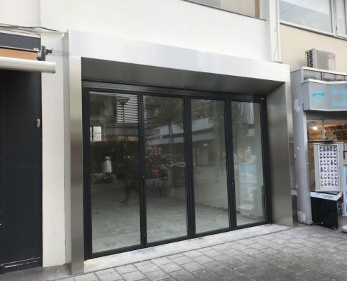 Vouwpui VinFlex winkel Rotterdam